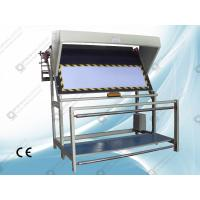 Buy cheap Fabric Inspection/Plaiting Machine (PL-E2) from wholesalers