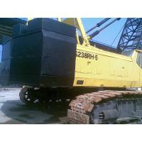 Wholesale Sumitomo used crawler crane 100ton for sale from china suppliers