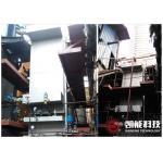 China Steam Generator Kiln Waste Heat Boiler / Waste Heat Recovery Steam Boiler for sale