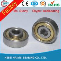 Wholesale inch ball bearing/ mini bearing/Non Standard Ball Bearing with competitive price from china suppliers