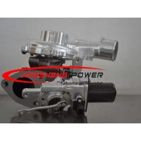 Wholesale CT16V 17201-30110 17201-30160 17201-OL040 1KD-FTV Turbo For Toyota Turbocharger Of Diesel Engine from china suppliers
