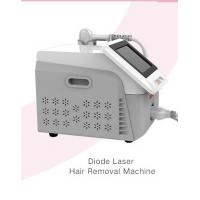 Wholesale 808nm 1064nm 755nm Diode Laser Hair Removal Painless With 8.4 Inch Touch Display from china suppliers