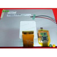 Best Wide Temperature 8.0 Inch Color Lcd Module , Embeded AUO Touch Panel A080SN03 V3 For Car wholesale