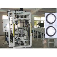 Best Electric Motor Winding Equipment  of Stator Cleat  / Stator Cleat Presses Machine wholesale
