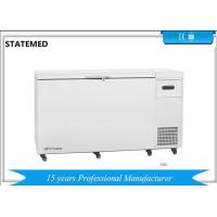 458L Ultra Low Temperature Laboratory Deep Freezer -86 Degree Direct Cooling for sale