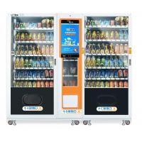 China OEM ODM Automatic Conveyor Vending Machine for sale on sale