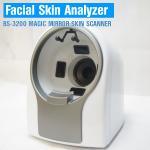 China Magic skin analyzer BS-3200 usb skin analyzer 3 spectrum digital spectrum skin analyzer for sale