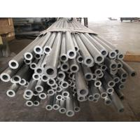 Wholesale 5052 H34 Aluminum Round Tubing / Structural Aluminum Tubing 3.8mm Wall Thickness from china suppliers