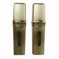 Wholesale Perfume Bottles/Tubes with 5mL Capacity and Fashionable Design from china suppliers