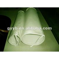 Buy cheap PPS filter bag from wholesalers