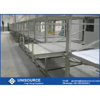 Wholesale Full Pull Out Warehouse Storage Racking Drawer Type For Mould ISO Approved from china suppliers