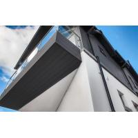 Quality Asbestos Free External Fibre Cement Board Fence , 6mm Fc Sheet For Building for sale