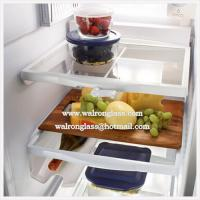 Wholesale Encapsulation Toughened Glass for Refrigerator Shelves with CE from china suppliers