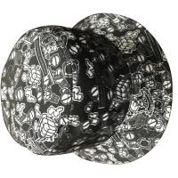 Wholesale Durable Mens Camo Bucket Hat , Reversible Outdoor Sun Bucket Hat Cool Style from china suppliers