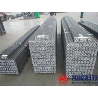 Boiler Replacement Parts Boiler H Fin Tube Heat Exchange For School Hotel for sale