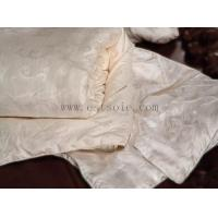 Wholesale Luxury & Elegant Silk Jacquard Quilt (GE--SB500013) from china suppliers