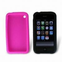 Wholesale Silicone Case, Suitable for Apple iPhone 3G from china suppliers