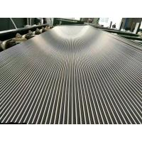 Buy cheap Heat-exchanger/Boiler tube Pickled / Bright Annealed Stainless Steel Seamless Tube /Steel Tube ASME SA213 TP316/316L. from wholesalers