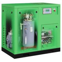 Wholesale 1.65m³ / min Industrial Oil Free Air Compressor For Spray Painting , 15kw Motor Driven from china suppliers