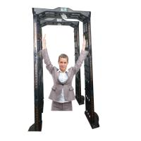 China Portable Walk Through Metal Detector Frame For Embassies / Financial Institutions on sale