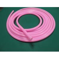 China Shisha Smoking Silicone Rubber Hose Hookah Tube For Industrial Electric Appliance on sale