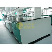 Quality Corrosion resistance laboratory countertops matte surface for pharma companies for sale