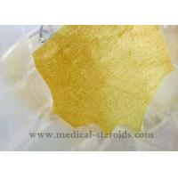 Wholesale Yellow Powder Legal Parabolan Trenbolone Steroids For Muscle Gaining from china suppliers
