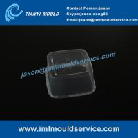 Wholesale pp take away food containers mould, rectangular disposable lunch containers mould service from china suppliers