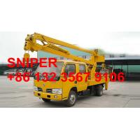 Wholesale 16M Dongfeng EQ5052JGK Aerial Working Vehicle from china suppliers