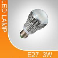 Wholesale High Power LED Lamp E27 3W from china suppliers