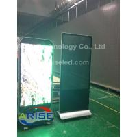 Wholesale P3mm indoor LED Advertising Billboards RGB 3 In 1 LED Advertising Screen For Media Player, from china suppliers