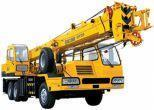 Wholesale XCMG Truck Crane QY20B from china suppliers