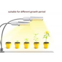 Wholesale Indoor Greenhouse LED Grow Lights 45W With Timmer Changing Bulbs Easy Operation from china suppliers