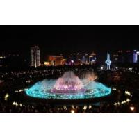 Buy cheap Colorful Musical Water Fountain (PQ-5) from wholesalers