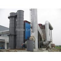 Best FurnaceSmoke Scrubber Systems For So2 Treatment , Air Scrubber System wholesale