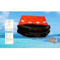Wholesale Marine rescue equipment MED approved Inflatable life raft/Life raft price from china suppliers