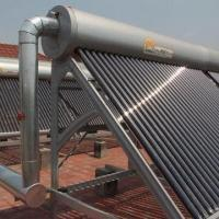 Solar Water Heater with Modular Design and High Efficiency for sale