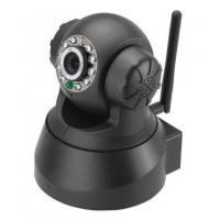 Buy cheap 1080P Remote Viewing Robot Surveillance Camera System 2 Megapixel P2P , DC 5V from wholesalers
