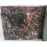 Azalea Red Marble Slabs & Tiles,Cuckoo Red Marble Tiles,Brown Beauty Marble Tiles,China Red Marble Tiles for sale