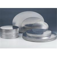 Wholesale DC / CC Material Aluminium Discs Circles from china suppliers
