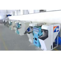 Wet Type Dust Collection Equipment ,Strong Suction  Metal Dust Collector For Electronics Industry