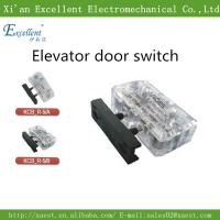 Wholesale elevator door limit switch/elevator spare parts. door lock from china suppliers