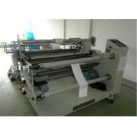 Best Automatic Tape Film Slitting Machine Dia. 800mm , Craft Paper / Wall Paper wholesale