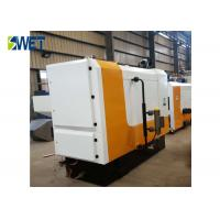 Quality Food Machinery Industry Biomass Steam Generator 170℃ Rated Steam Temperature for sale