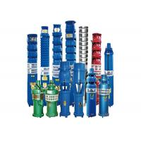 Wholesale Multi Use Deep Well Submersible Pump / Submersible Water Pump 50HP - 215HP from china suppliers