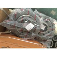 Wholesale Orginal Truck Spare Parts SINOTRUK Howo Gearbox Main Shaft 2 - T Gear AZ2210040052 from china suppliers