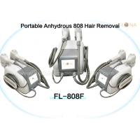 Big Power Diode Laser Hair Removal Machine 1- 10 Hz Frequency ISO13485 for sale