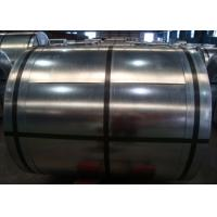 Wholesale Zinc Customized Galvalume Steel Coil 55% Al - Zn ASTM DX51D+AZ GB JIS Grade from china suppliers