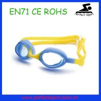 China kids swimming goggles,child swim goggles,baby swim goggles on sale