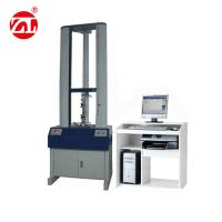 Wholesale 20KN Load Cell Computer Type Universal Tensile Strength Testing Machine from china suppliers